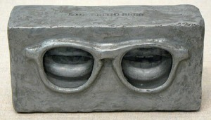 New Thoughts for Jasper Johns' Sculpture