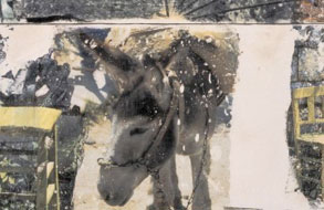 """Rauschenberg: Solutions for a Small Planet"" (Review of Guggenheim Retrospective)"