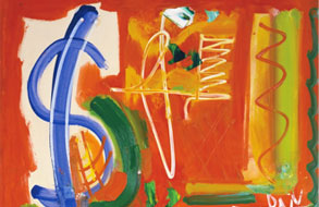 Hans Hofmann at Naples Museum of Art: A Multidirectional Master