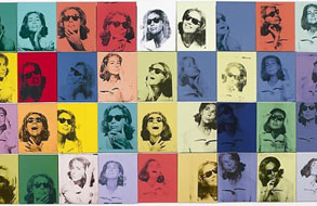 The Robert and Ethel Scull Collection at Acquavella Gallery, New York