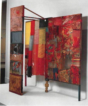 Rauschenberg: Solutions for a Small Planet