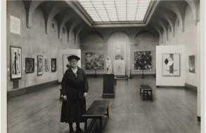 """The Societe Anonyme: Modernism for America"" at Hammer Museum"