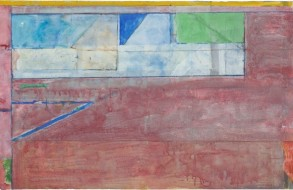 """Richard Diebenkorn: The Ocean Park Series"" at Orange County Museum of Art"