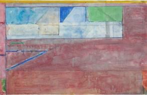 """Richard Diebenkorn: The Ocean Park Series"" at Orange County Museum of Art"
