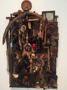 Noah Purifoy: Junk Dada at LACMA