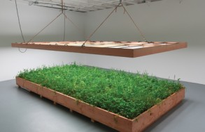 """Ends of the Earth: Land Art to 1974"" at LA MOCA"