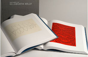 Ellsworth Kelly Prints: A Catalogue Raisonne Reviewed