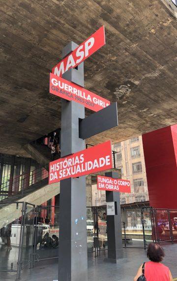 Sao Paulo Surprise