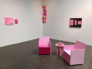 Mary Heilmann Hauser + Wirth