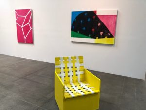 May Heilmann Hauser + Wirth